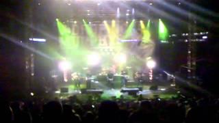 Dropkick Murphys-Echoes On 'A' Street(Acoustic) 9/8/11 Fenway Park Boston, MA, USA