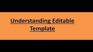 TouchUi Multifield Component in AEM Part 1 - AEM Tutorial
