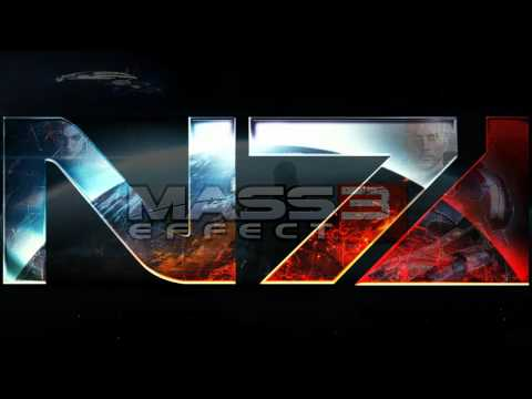 20 - Mass Effect 3 Score: Embassy Ambient