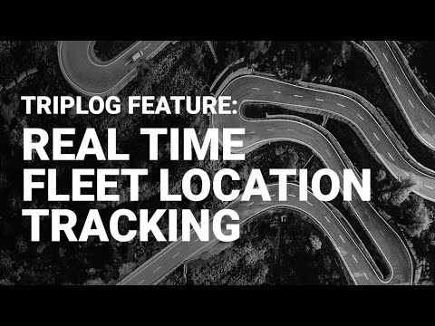 Real Time Fleet Location Tracking