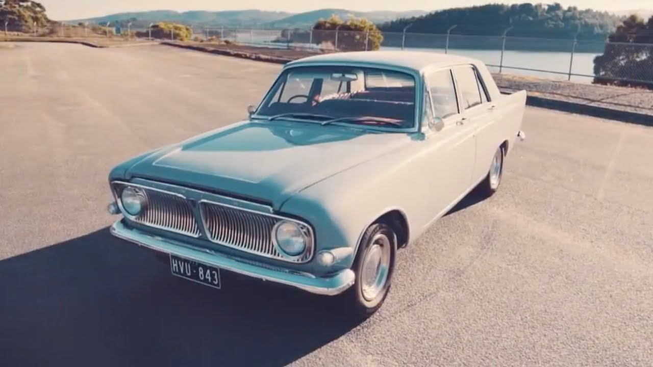 Ford Zephyr Mk3 - Shannons Club TV - Episode 93
