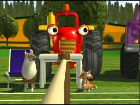 Tracteur tom une partie de youtube - You tube tracteur tom ...