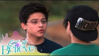 GOT TO BELIEVE February 11, 2014 Teaser