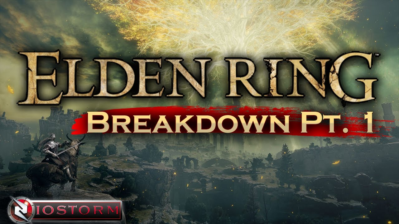 Elden Ring official gameplay trailer unveiled, January 2022 release ...