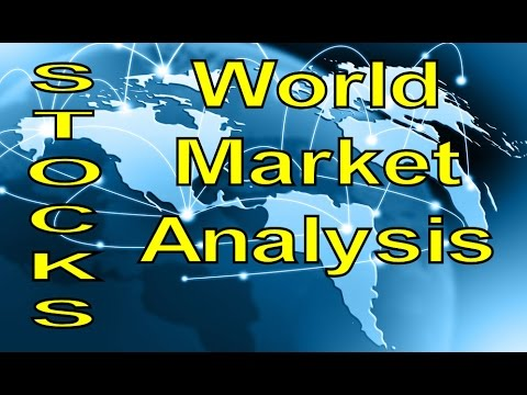 Weekend World Market Analysis 05/09/2015