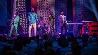 The rhythm of Afrobeat | Sauti Sol