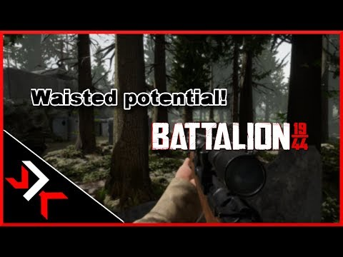 Battalion 1944 The Lost Potential! thumbnail