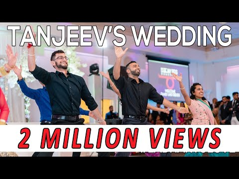 Bhangra Empire - Tanjeev and Navi's Wedding Reception