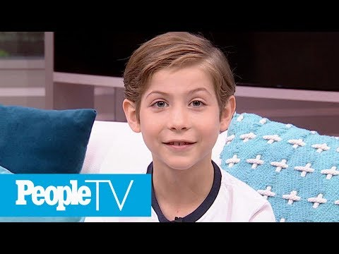 Star Wars Superfan Jacob Tremblay On Harrison Ford, His Love For The Franchise | PeopleTV