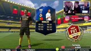 FIFA 17: 1100€ VOLLES TOTY PACK OPENING + GEWINNSPIELE !!!! WEEKEND LEAGUE - TIMO WELCOME BACK