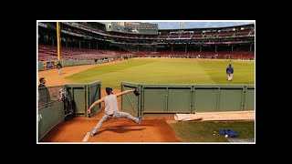 World Series 2018 preview, Boston Red Sox v Los Angeles Dodgers: Lefty stars Chris Sale, Clayton ...