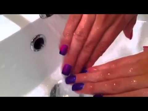 Le unghie che cambiano colore youtube for Adidas che cambiano colore