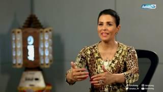 طاقة نور   نورين كريم تكشف عن صعوبة مشهد مقتل ميشة