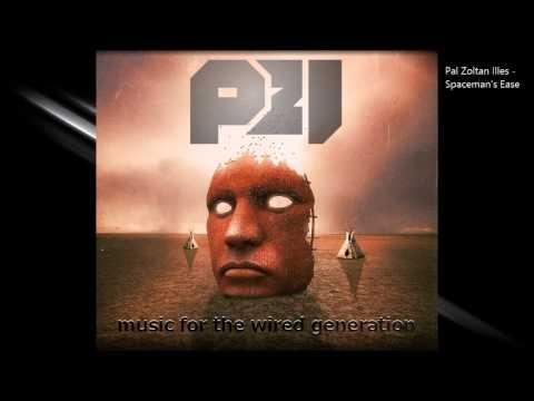 pZi - Spaceman's Ease [soundtrack / electronica / scifi /gamemusic] // Pal Zoltan Illes