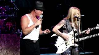 Lita Ford: Close My Eyes Forever - Live with Queensryche