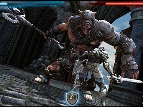 Infinity Blade Cheats Codes and Secrets for iOS (iPhone/iPad) - GameFAQs