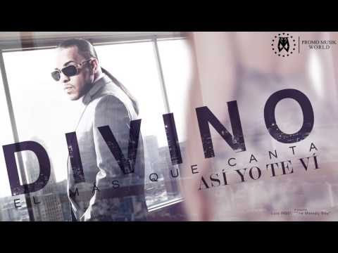 "Divino - ""Asi Yo Te Vi"" (Official Video) 2014"