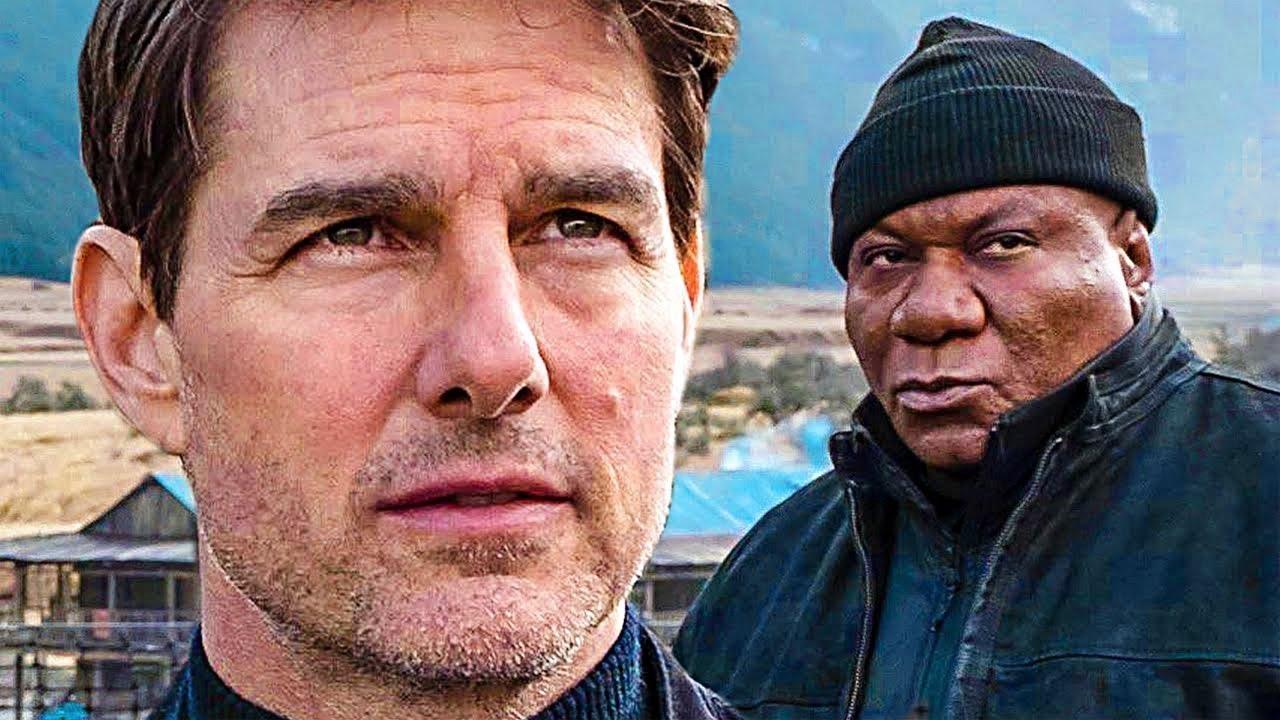 Tom Cruise Filme