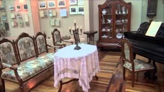 Музейный урок «В крестьянском доме, в имении помещика»