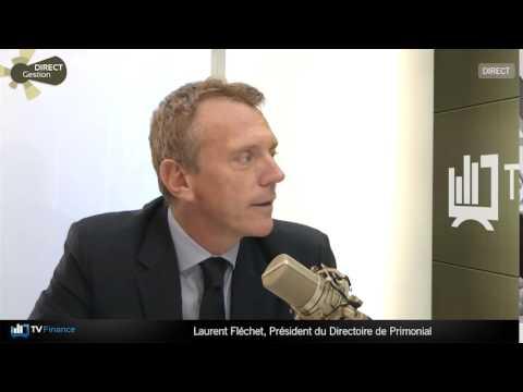 Laurent Fléchet présente le fonds Sécurité Pierre Euro
