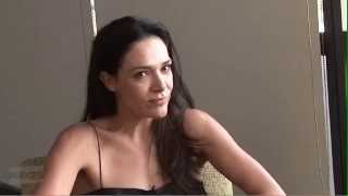 Simone Kessell: Acting At Home And Abroad