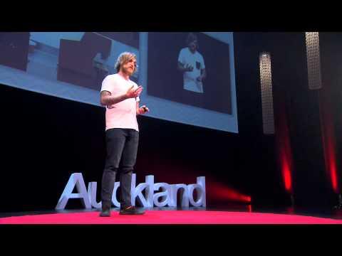 Beyond the zero waste restaurant | Matt Stone | TEDxAuckland