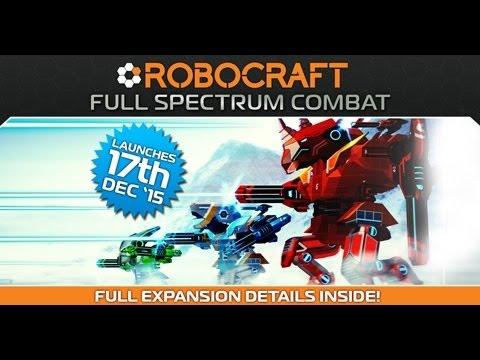 ROBOCRAFT - PAINT TOOL - YouTube