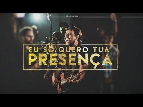 Baixar Theo Rubia - Eu Só Quero Tua Presença (Video Oficial)