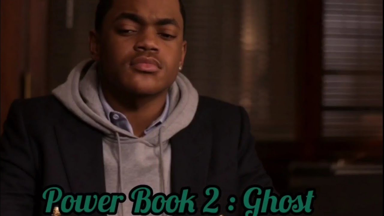 """Download POWER BOOK II: GHOST EPISODE 1 """"The Stranger"""" REVIEW"""