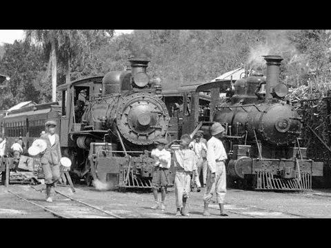 Boleto de ida - Parte 1 ( Documental ) Puerto Rico