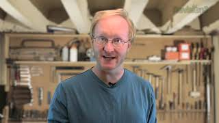 The Ben Heck Show - Build a Portable CNC Router for Fun and Profit