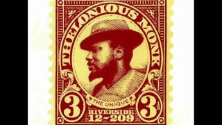 Thelonious Monk Trio - You Are Too Beautiful