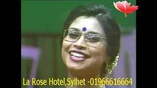Ey Mukhorito Jiboner - Rezwana Chowdhury Bonna (Jolsha- BTV)