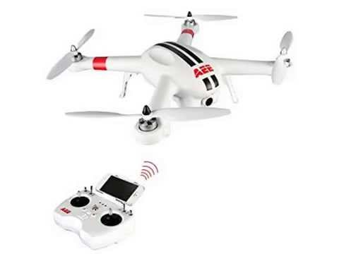 Details AEE AP10 Drone Quadcopter Aircraft System with Integrated 16MP FPV Camera (White Slide
