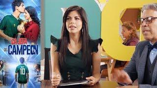 Tita hace su primer negocio como dueña de la agencia | La jefa del Campeón-Televisa