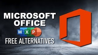 top 5 Best FREE MICROSOFT OFFICE Alternatives (2019)
