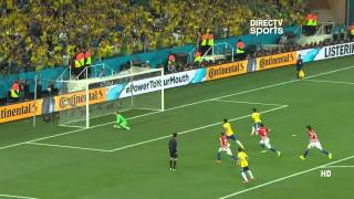DIRECTV Sports™ - Brasil le ganó 3-1 a Croacia en el debut mundialista