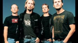 Download Saturday Night's Alright (for fighting) - Nickelback HD audio MP3 song and Music Video