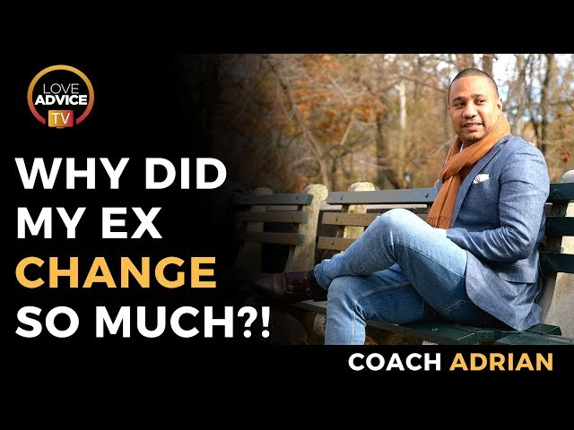 Has My Ex Changed | Why Are They So Different After Our Breakup?!