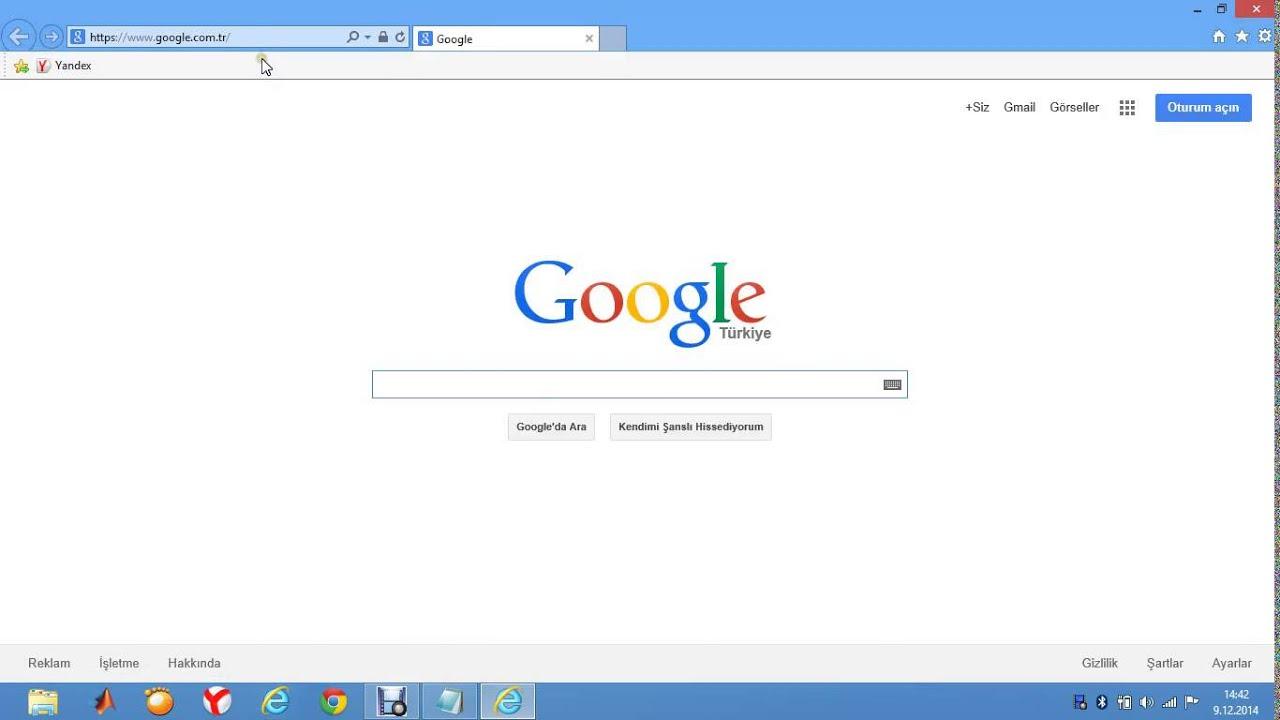 Bilgisayarınızdan Google Chrome nasıl kaldırılır