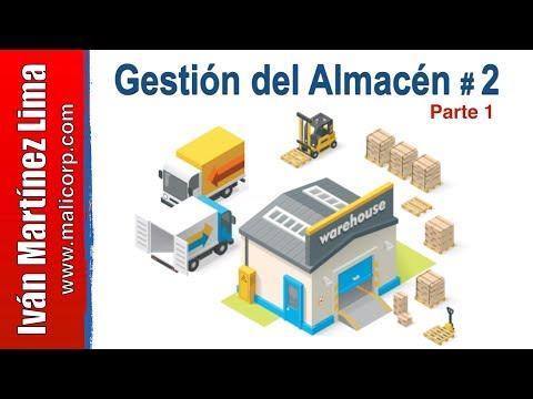 CONTROL DE INVENTARIO - Sistema Control de Inventario - Kardex - stock en Excel Gratis [DESCARGAR] from YouTube · Duration:  14 minutes 48 seconds