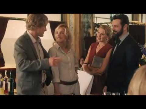 Midnight in Paris - Trailer Italiano