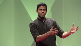 Beating Global Hunger - Think Less, Do More | Neel Ghose | TEDxGateway
