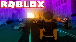 Roblox Story Mode Season Two (Episode 5: Above and Beyond)