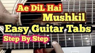 ae-dil-hai-mushkil-guitar-cover-arijit-singh-ranbir-kapoor-pritam