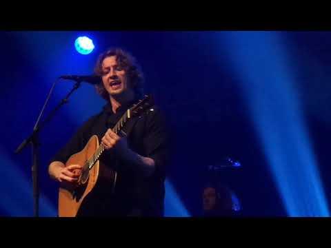 Dean Lewis - Stay Awake Live Paradiso Amsterdam 13-4-2019