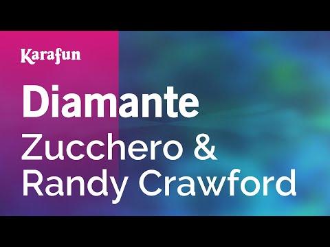 Karaoke Diamante - Zucchero *