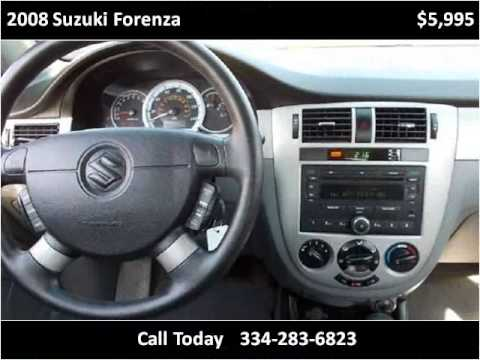 File:Suzuki Forenza sedan -- 12-26-2009.jpg - Wikimedia Commons