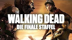 Die FINALE STAFFEL beginnt 🎮 THE WALKING DEAD (STAFFEL 4) #001