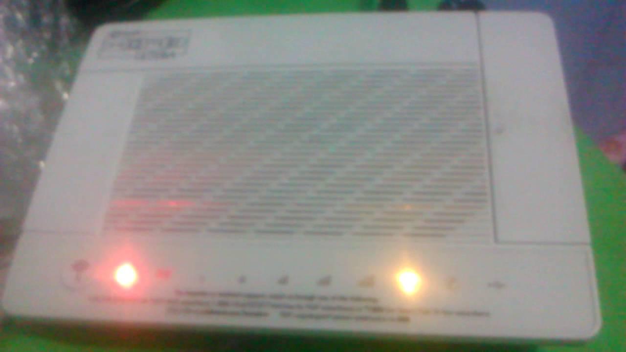 B2268S Power Led Red Light